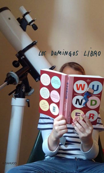 Libro Wonder