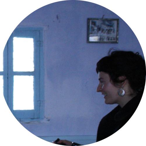 Cristina Sahuquillo